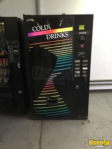 USI Electronic Soda Vending Machines for Sale in Utah!!!