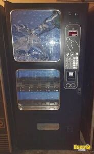 Wittern / USI BC10 / CB500 Electronic Soda Vending Machine for Sale in Utah!