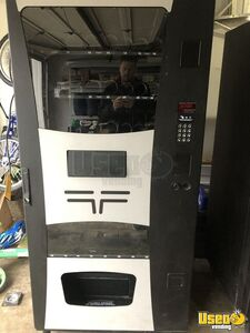 2011 USI Wittern Futura Combo Snack & Soda Vending Machine for Sale in Edmonton!