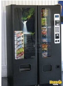 USI / Vendnet Satellite Snack & Soda Vending Machines for Sale in Florida!!!