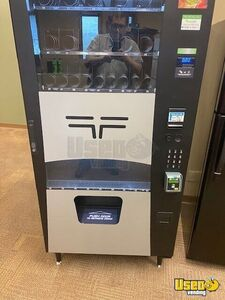 2018 Wittern Futura 3589 Combo Snack & Drink Vending Machine for Sale in Kansas!