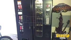 Satellite Snack & Soda Combo Vending Machine for Sale in Texas !!!