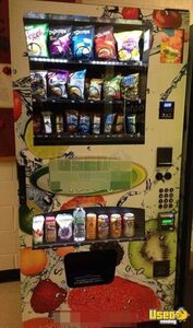 2012 Futura Snack & Soda Combo Vending Machines for Sale in Vermont!