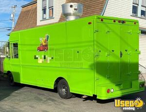 Utilimaster Step Van Coffee And Beverage Truck Coffee & Beverage Truck California for Sale