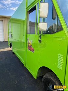 Utilimaster Step Van Coffee And Beverage Truck Coffee & Beverage Truck Concession Window California for Sale