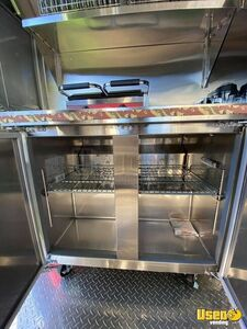 Utilimaster Step Van Coffee And Beverage Truck Coffee & Beverage Truck Exhaust Hood California for Sale