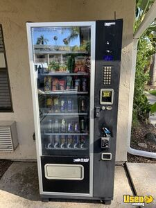 Piranha G636 Combo Snack & Soda Electrical Vending Machine for Sale in California!