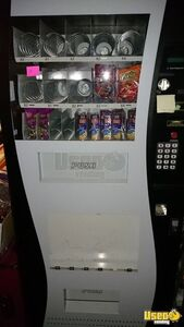 GO380 / G620 Electrical Snack & Soda Combo Vending Machine for Sale in Florida!