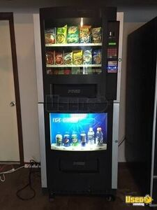 RS 800/850 Snack Combo Vending Machine for Sale in Pennsylvania!!!
