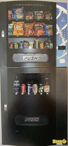 2013 Seaga Fresh-O-Matic Combo Snack & Soda Vending Machines for Sale in Montreal!