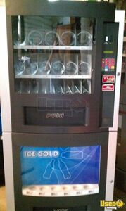 RS 800/850 & Seaga Combo Vending Machines for Sale in West Virginia!