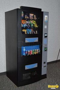 (8) - 2011 RS-900 Electronic 1-800-Vending Snack & Soda Vending Machines!!!