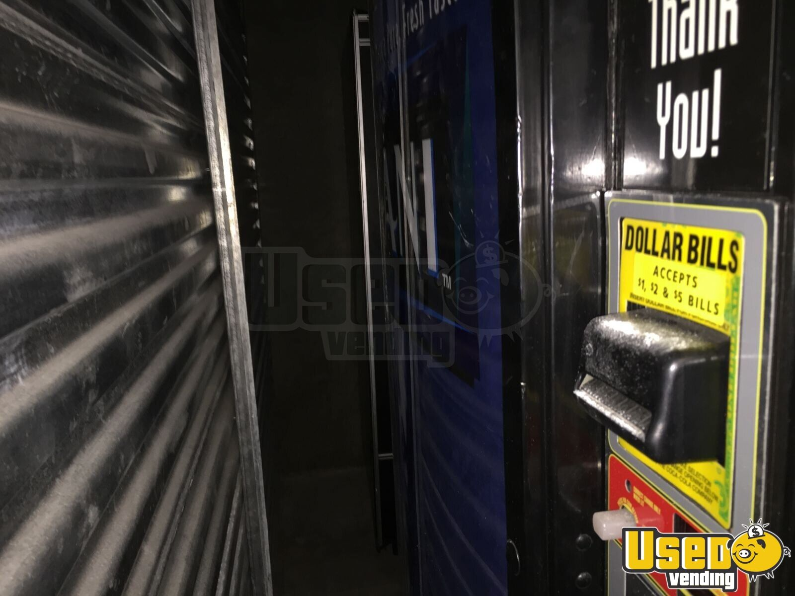 Vendo Soda Machine 2 California for Sale - 2