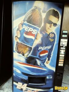 Vendo Full Size Soda Vending Machine for Sale in  North Carolina!