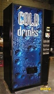 Vendo Soda Machine Texas for Sale