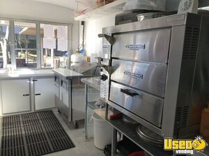 Well Cargo All-purpose Food Trailer Cabinets Florida for Sale
