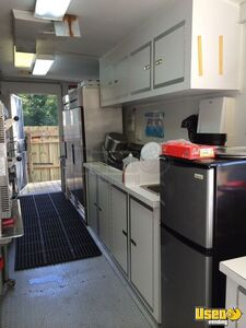 Well Cargo All-purpose Food Trailer Exterior Customer Counter Florida for Sale