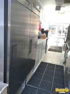 Well Cargo All-purpose Food Trailer Propane Tank Florida for Sale