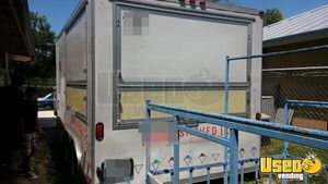 Wells Cargo Concession Trailer Cabinets Texas for Sale