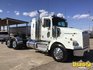 2015 Western Star 4900 Sleeper Cab Semi Truck DD15 10-Speed for Sale in New Mexico!