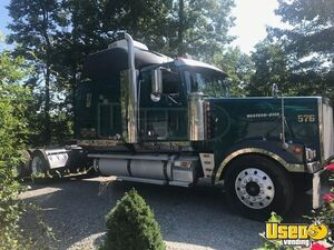 Non-ELD 1999 Western Star 4900EX Tractor Sleeper Cab Semi Truck for Sale in North Carolina!!