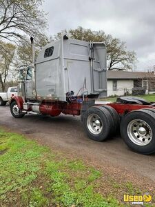 2001 Western Star Sleeper Cab Semi Truck Cat C15 6NZ 13-Speed for Sale in Texas!