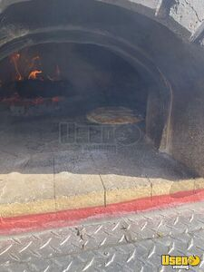 Wood-fired Pizza Trailer Pizza Trailer 9 North Carolina for Sale
