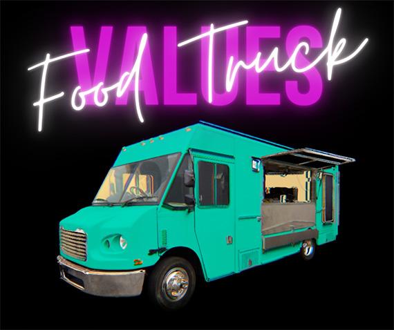Food Truck Values