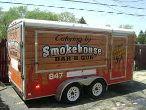 Concession Trailers For Sale