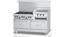 Commercial Ovens & Stoves