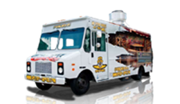 Used Food Trucks & Mobile Kitchens