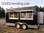 Concession Trailer / Mobile Kitchen