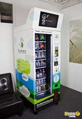 H.U.M.A.N. Healthy Vending Machines for Sale