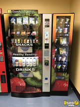 HealthyYOU Snack & Soda  Machines