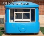 used small concession trailer for sale - need to sell concession / vending trailer