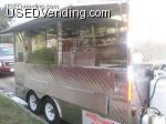 Concession Trailer / Catering Trailer for sale used