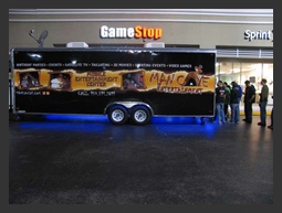 Mobile Video Game Retail Trailer