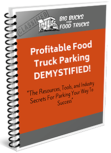 Food Truck Parking Guide