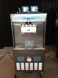 Used Ice Cream & Yogurt Machines