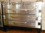 Used Pizza Ovens