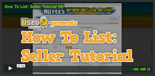 How to List