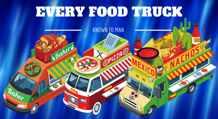 Every Food Truck