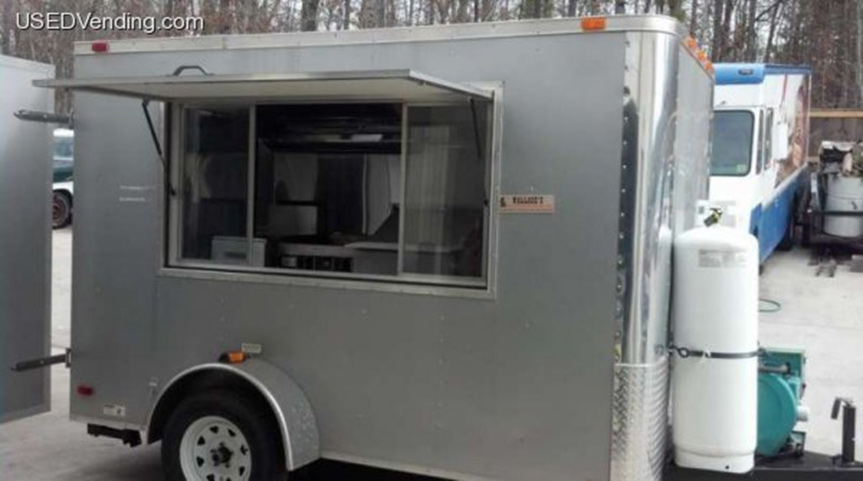 Snoball Trailers Shop Now