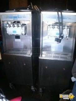 Used Taylor Ice Cream Machines
