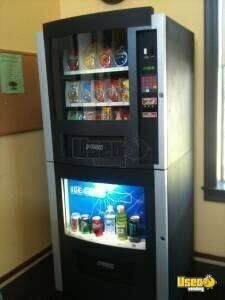 RC800/850 Electrical Snack Soda Vending Machines!!!