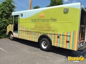 For Sale in Pennsylvania - Used Chevy Food Truck!!!