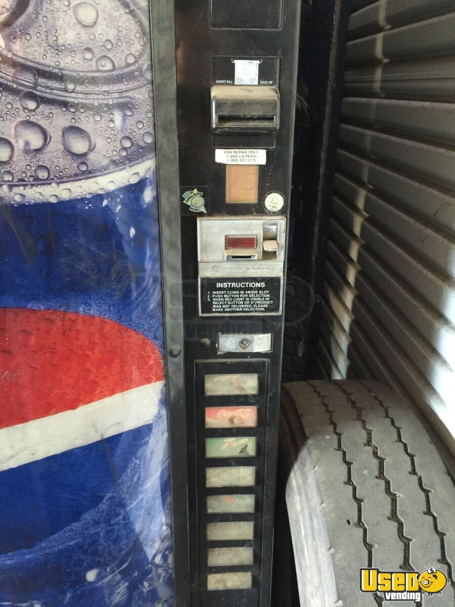 soda can machine for sale