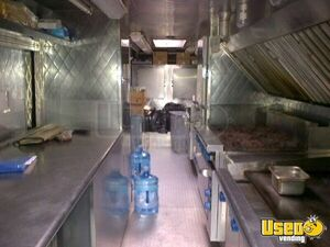 2002 Spartan Catering Food Truck Generator New York for Sale