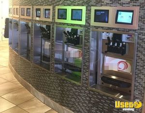 Spaceman Commercial Frozen Yogurt / Soft Serve Machines for Sale in Georgia!!!