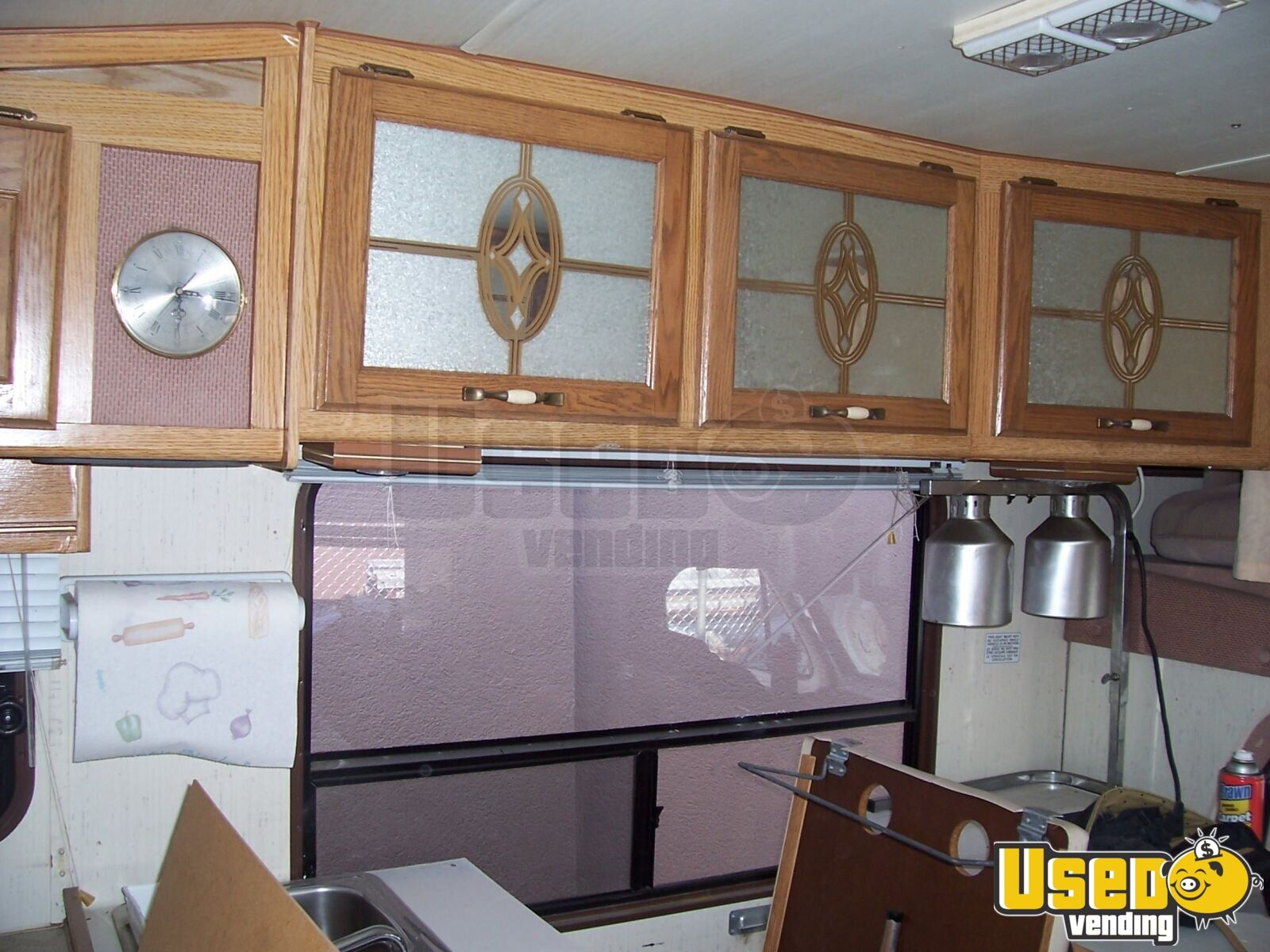 Ford food truck in new jersey for sale mobile kitchen